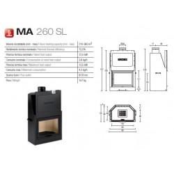 MA 260 SL