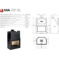 MA 261 SL