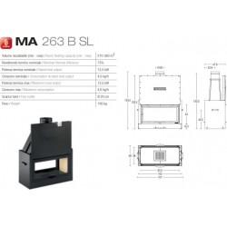 MA 263 B SL