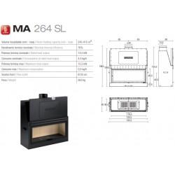 MA 264 SL