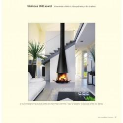 """FILIOFOCUS """" 2000 Mural Vitre """""""