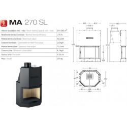 MA 270 SL