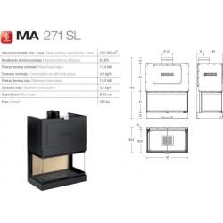 MA 271 SL