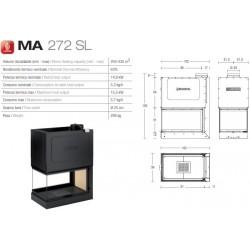 MA 272 SL