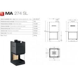 MA 274 SL