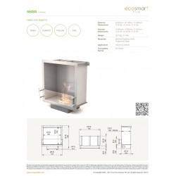 Firebox 650 SS
