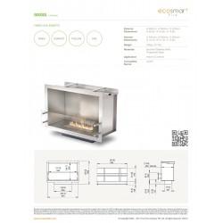 Firebox 800 SS