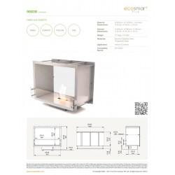 Firebox 900 DB