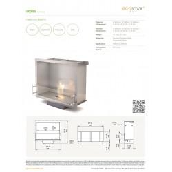Firebox900 SS